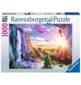 Ravensburger Climber's Delight 1000 pc