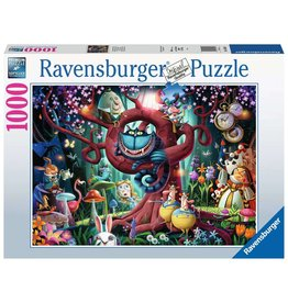 Ravensburger Most Everyone is Mad 1000 pc