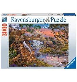 Ravensburger Animal Kingdom 3000 pc