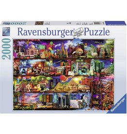 Ravensburger World of Books 2000 pc