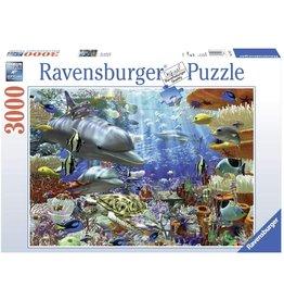 Ravensburger Oceanic Wonders 3000 pc