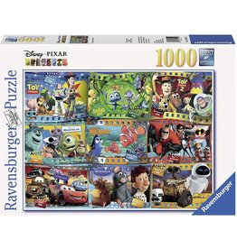 Ravensburger Disney-Pixar Movies 1000 pc