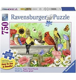 Ravensburger Bathing Birds 750 pc