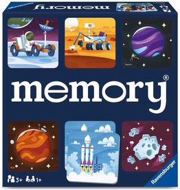 Ravensburger Space Memory Game