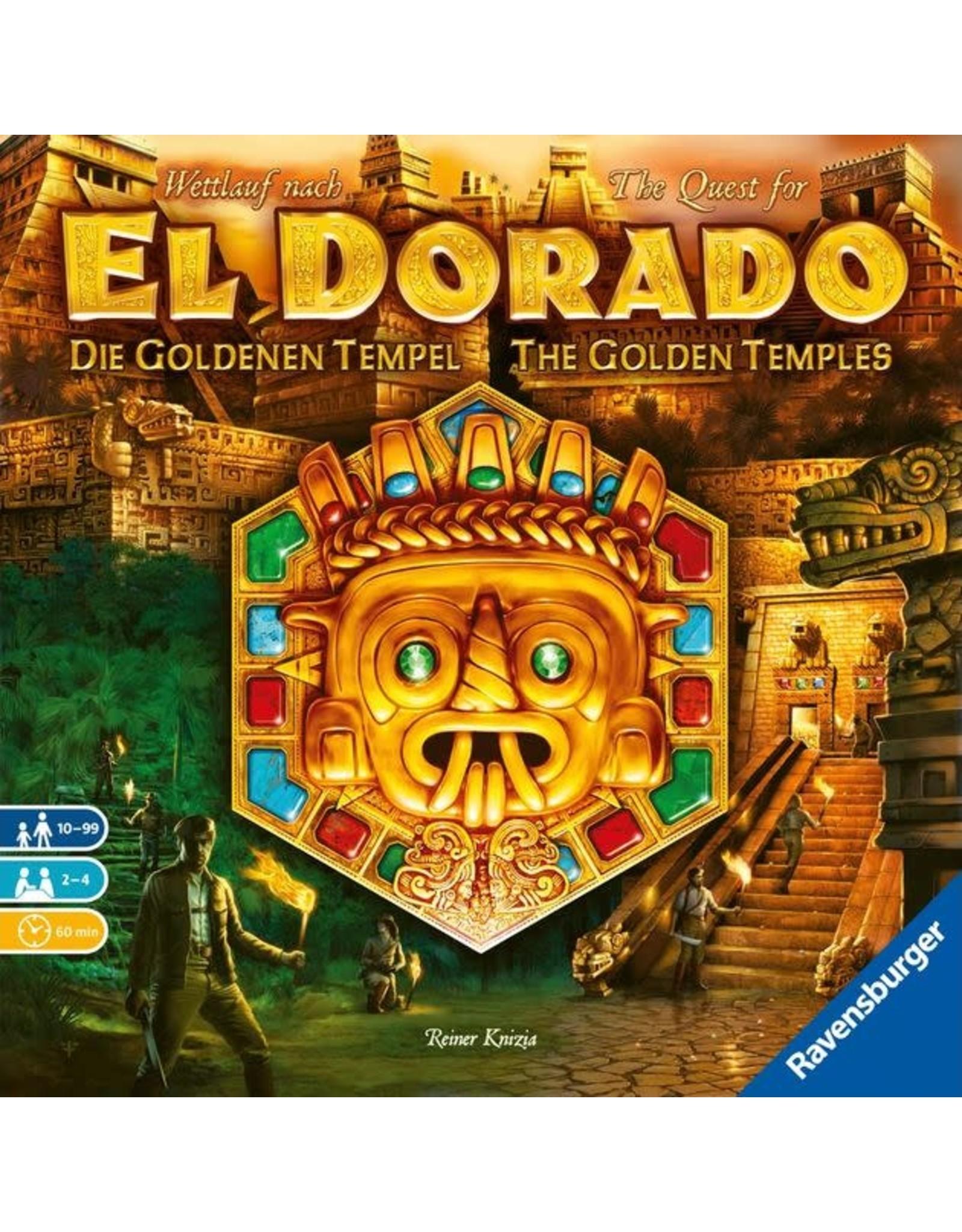 Living El Dorado 500 Piece Jigsaw Puzzle