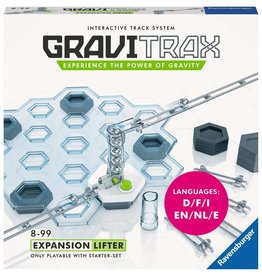 Ravensburger GraviTrax: Expansion Lifter
