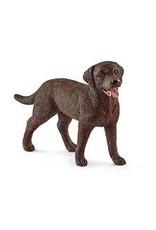 Schleich Labrador Retreiver, Female