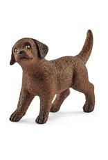 Schleich Labrador Retreiver Puppy