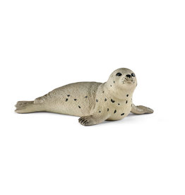Schleich 2018 Seal cub
