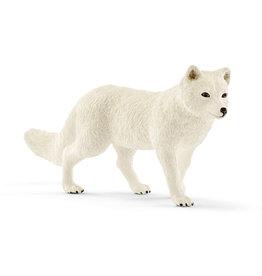 Schleich Arctic Fox