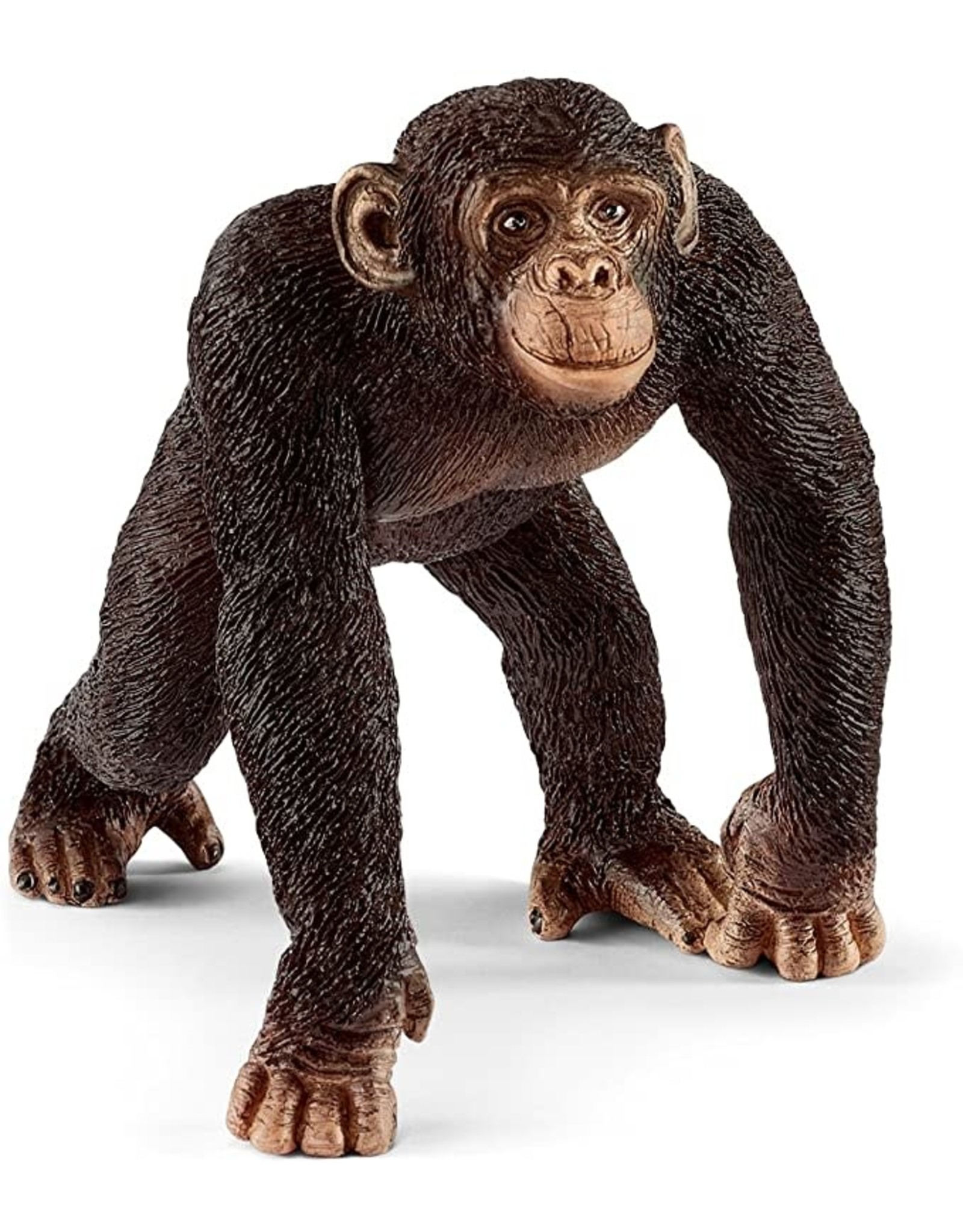 Schleich Chimpanzee, male
