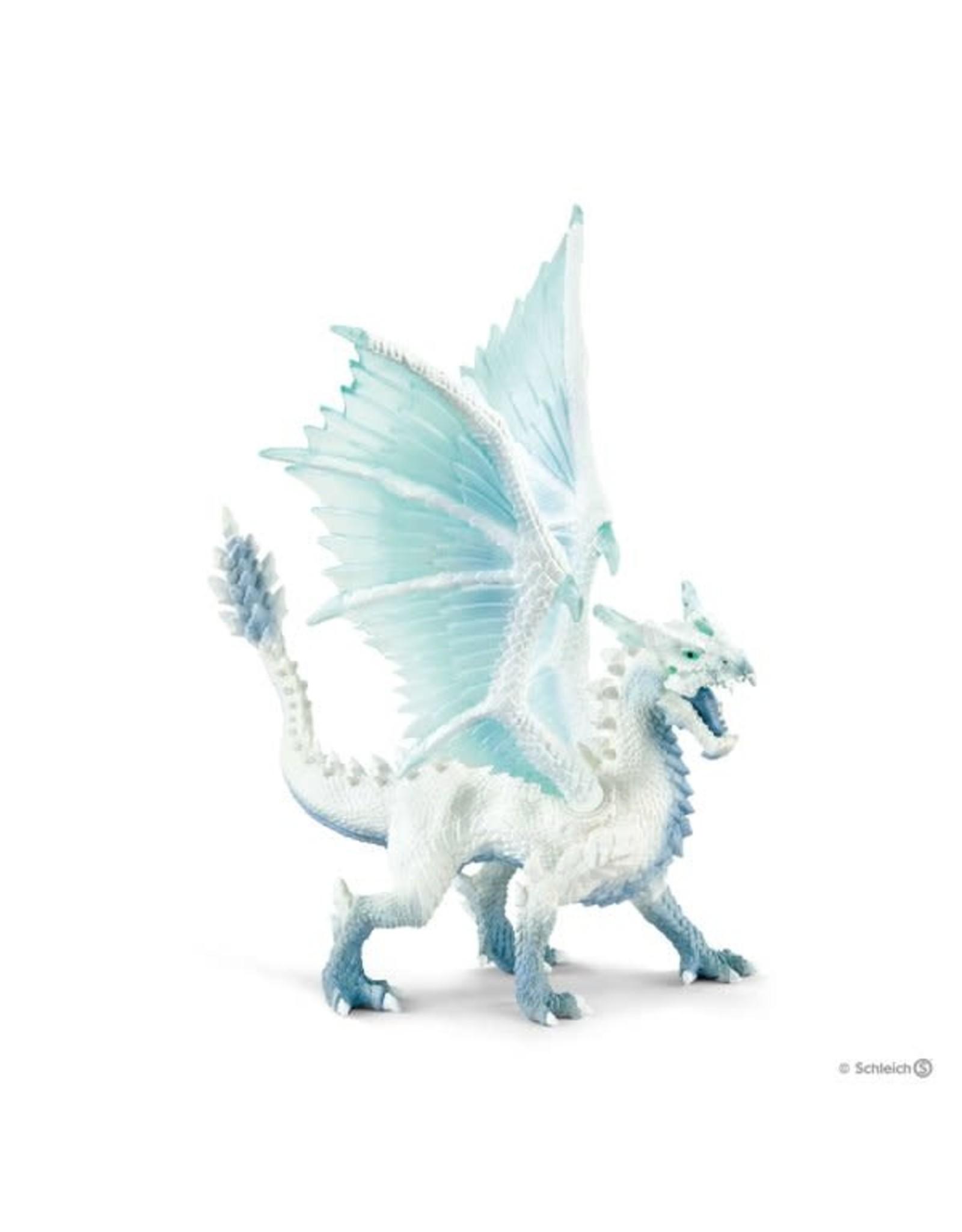 Schleich Ice dragon