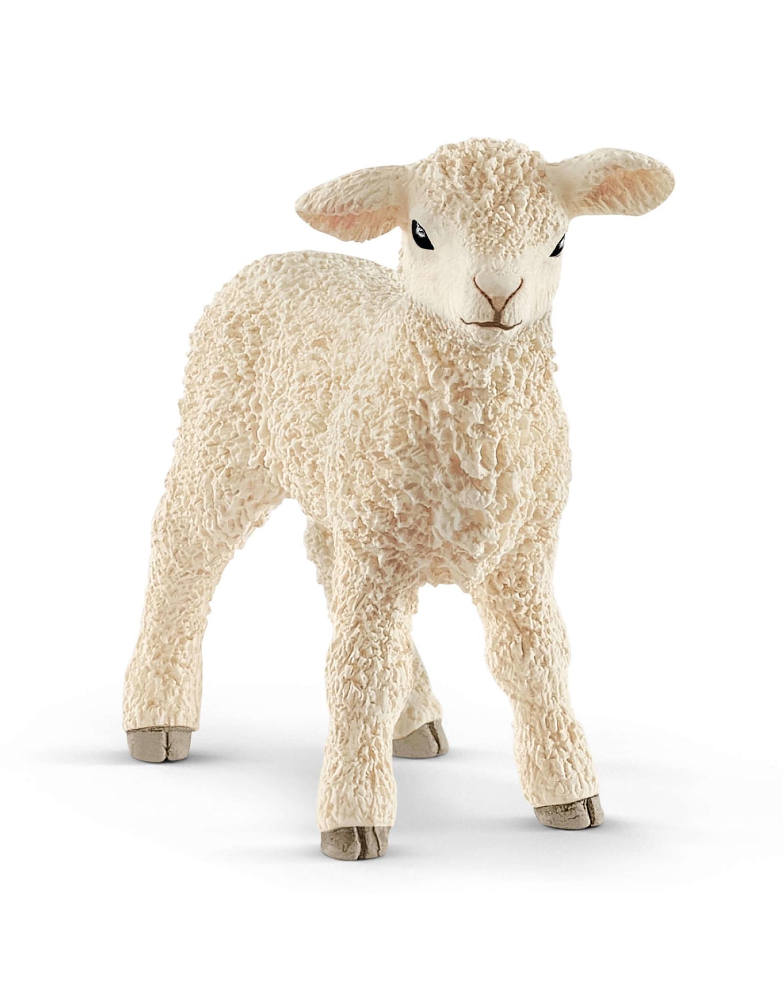 Schleich Lamb 2019