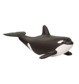 Schleich Baby Orca