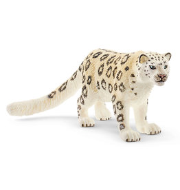 Schleich Snow Leopard