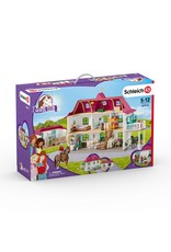 Schleich Large Horse Stable with House & Stable
