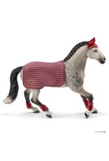 Schleich Trakehner Mare Riding Tournament