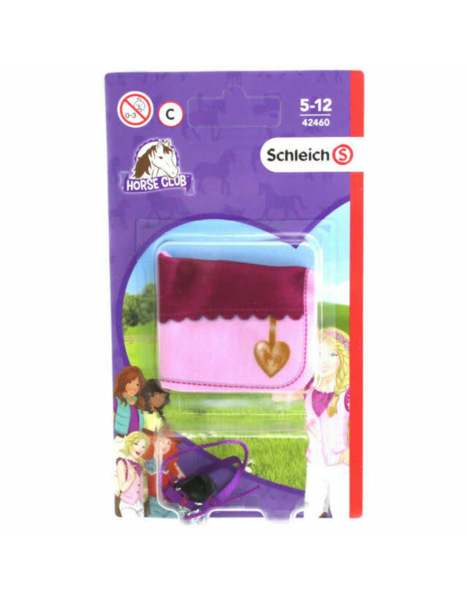 Schleich Blanket & Halter - Sofia & Blossom