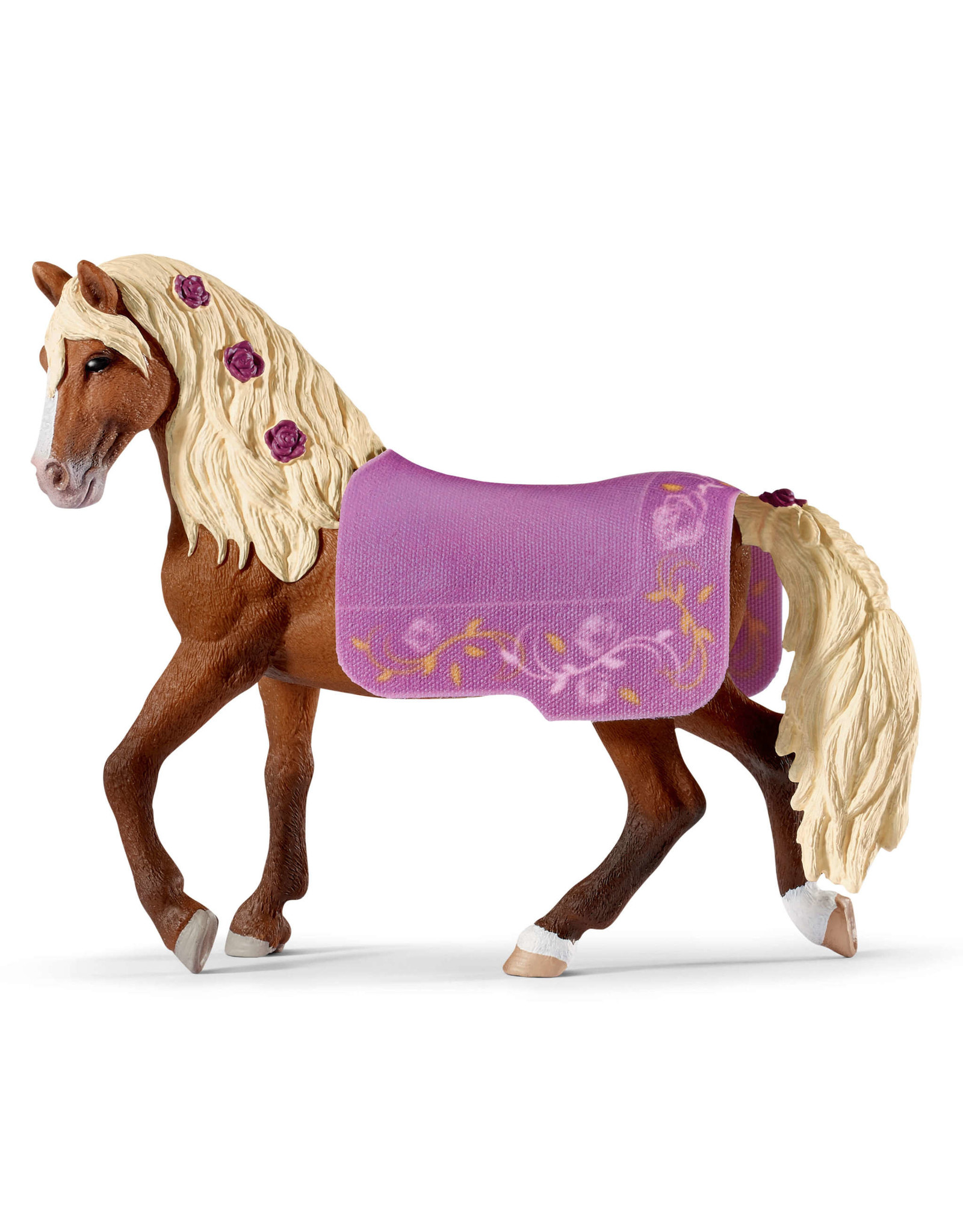 Schleich Paso Fina Stallion Horse Show