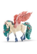Schleich Flower Pegasus