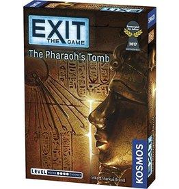 Thames & Kosmos EXIT: The Pharaoh's Tomb
