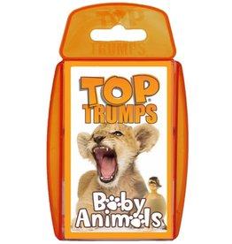 Top Trumps: Baby Animals