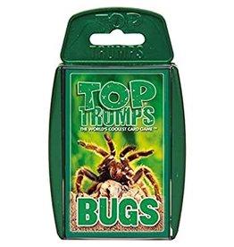 Top Trumps: Bugs