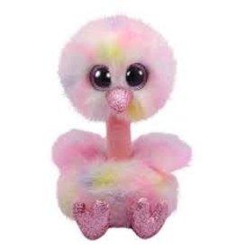 Ty Avery - ostrich pastel reg