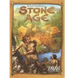 Z Man Games Stone Age