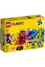 Lego Basic Brick Set