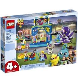 Lego Buzz & Woody's Carnival Mania