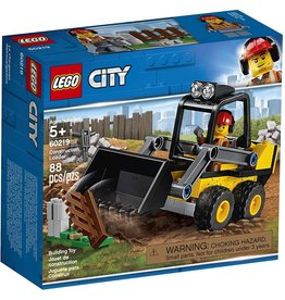 Lego Construction Loader