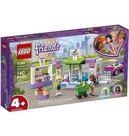 Lego Heartlake City Supermarket