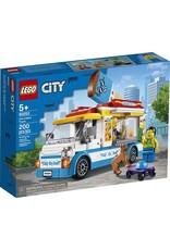 Lego Ice-Cream Truck