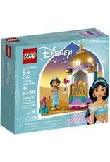 Lego Jasmine's Petite Tower