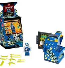 Lego Jay Avatar - Arcade Pod