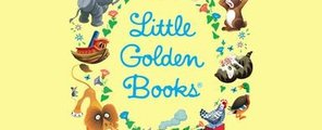 Little Golden Books