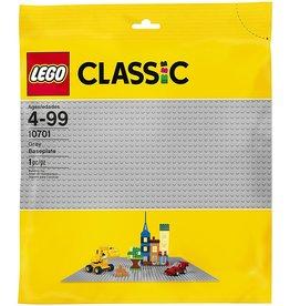 Lego LEGO Gray Baseplate