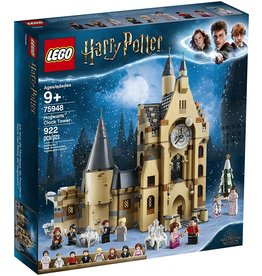 Lego LEGO Harry Potter Hogwart's Clock Tower