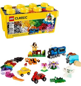 Lego LEGO Medium Creative Brick Box
