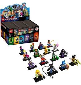 Lego Minifigures DC Comics Characters