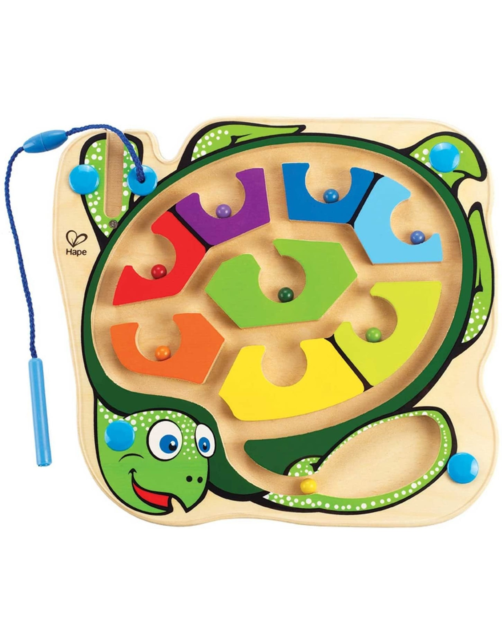 Hape Hape Colorback Sea Turtle