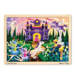 Melissa & Doug Melissa & Doug: Fairy Fantasy 48 pc