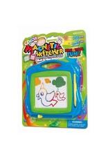 Colour Magnetic Sketcher