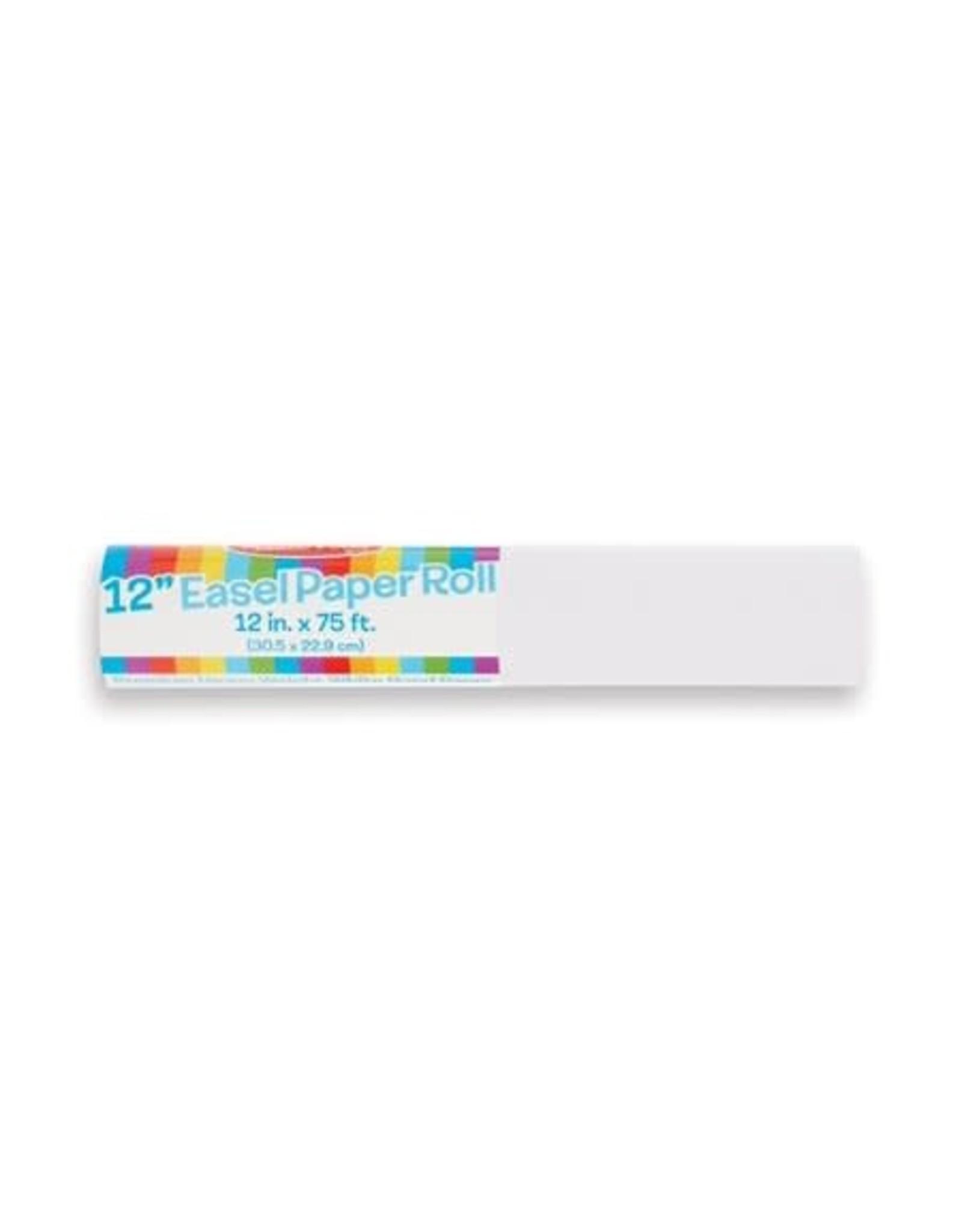 "Melissa & Doug Easel Paper Roll - Small 12"""