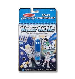 Melissa & Doug Water Wow! Space