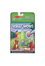 Melissa & Doug Melissa & Doug: Water Wow! Animals