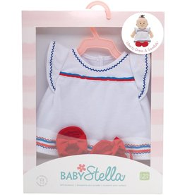 The Manhattan Toy Company Baby Stella Liberty Dress