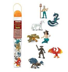 Safari Mythical Realms Toob