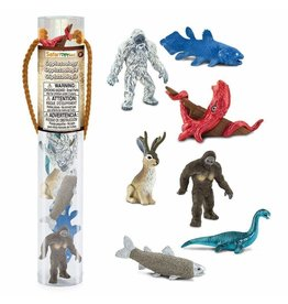 Safari Cryptozoology Toob